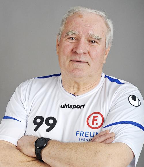 Manfred Hess