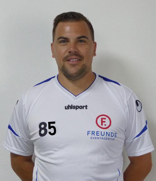 Timo Dreher