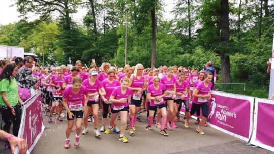 Women's Run Stuttgart 2016