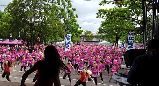 Womens Run